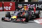A Red Bull Monacóban bemutatta milyen is az igazi csapatmunka - a jutalmuk: 4-5. hely