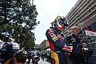 A Toro Rosso csapatfőnöke megjósolta a Verstappen-balesetet