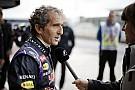 Prost: Hamilton és Rosberg csatája Sennára és rám emlékeztet