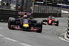 A Red Bull Monacóban bebizonyította, hogy a kasztni nem is olyan rossz!