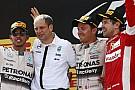 """Rosberg: Hamilton jobb """"modell"""", mint én a Forma-1 számára? Nem érdekel!"""