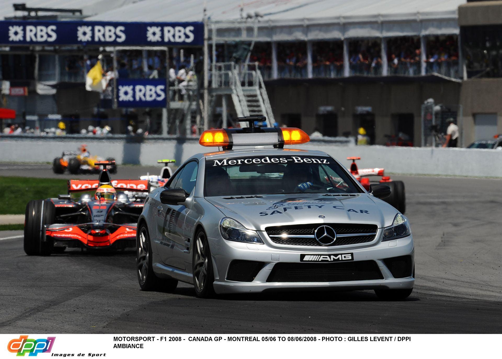 Amit soha nem fogunk elfelejteni: Hamilton és Rosberg páros becsapódása Kanadában! Kimi nem hitt a szemének