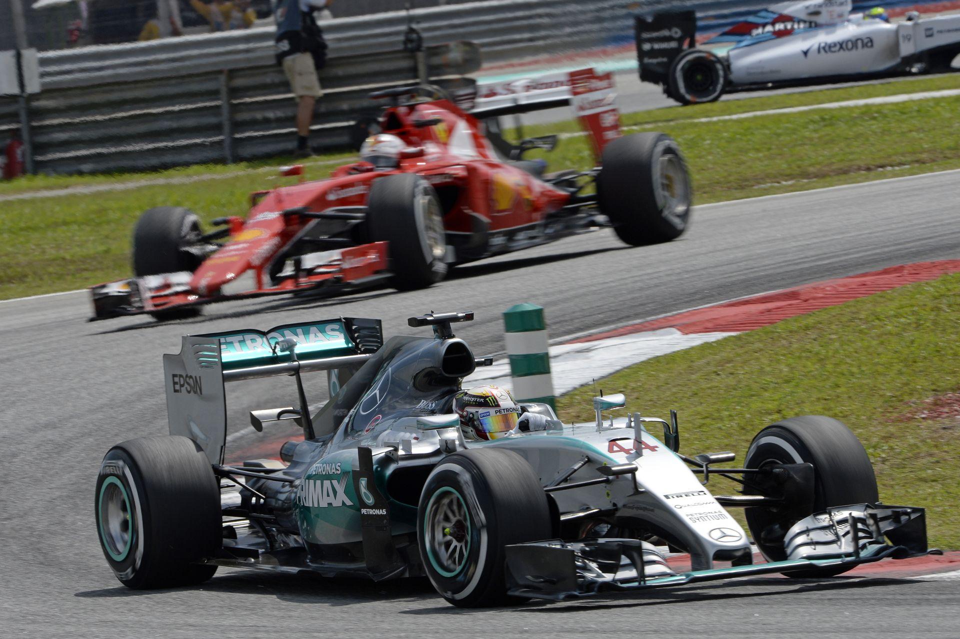 Hakkinen: Idén izgalmasabb lesz a Forma-1, de a Ferrari nem fog minden versenyen kihívást jelenteni a Mercedesnek
