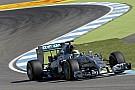 Sokat vesztett a Mercedes a FRIC eltávolításával? Jön a Red Bull és a többiek!