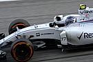 Williams: A kínai pálya igazán karakteres, és sok kihívást tartogat a versenyzőknek