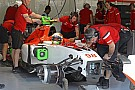 Manor F1 Team: A cél, hogy még több adatot gyűjtsünk Kínában