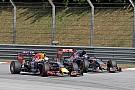 A Red Bull és a Toro Rosso sem elégedett eddig Kínában