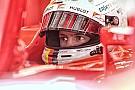 Vettel: Jó ez a harmadik hely, de a Mercedes gyorsabb volt, mint azt vártuk