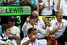 F1 2014: Rosberg növelte az előnyét, a Williams megelőzte a Ferrarit