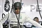 Hamilton: Gondolkoztam már azon, hogy a Ferrari versenyzője legyek