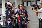 Ricciardo is érzi, Vettel kezd belejönni