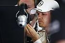 Rosberg szerint a Mercedes hibázott, de enyhén célzott rá, hogy Hamilton nem lett volna meg neki