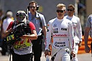 Magnussen úgy érzi, hasznára van a McLarennek