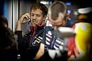 Webber nem volt vesztes, ahogy Ricciardo sem messiás: Vettel állja a kritikákat