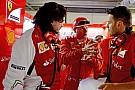 Nem megfelelő a kommunikáció Raikkönen és a Ferrari között
