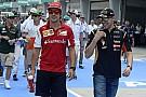 Alonso és a Ferrari: semmi sem tart örökké, mondja Maldonado