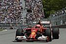 Száguldás Raikkönennel a kanadai versenypályán – Ferrari F14-T