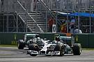 Rosberg nem jutott előnyhöz a sikán levágásával: bármennyiszer megteheted, amíg így van