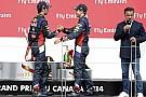 Jelenleg Ricciardo a mérce a Red Bullnál - ráadásul nagyon szimpatikusan