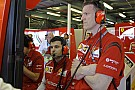 Ferrari: Nem állunk le, le akarjuk győzni a Mercedest!