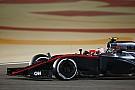 Button folyamatos szenvedése Bahreinben: borzalmas alatta a McLaren-Honda