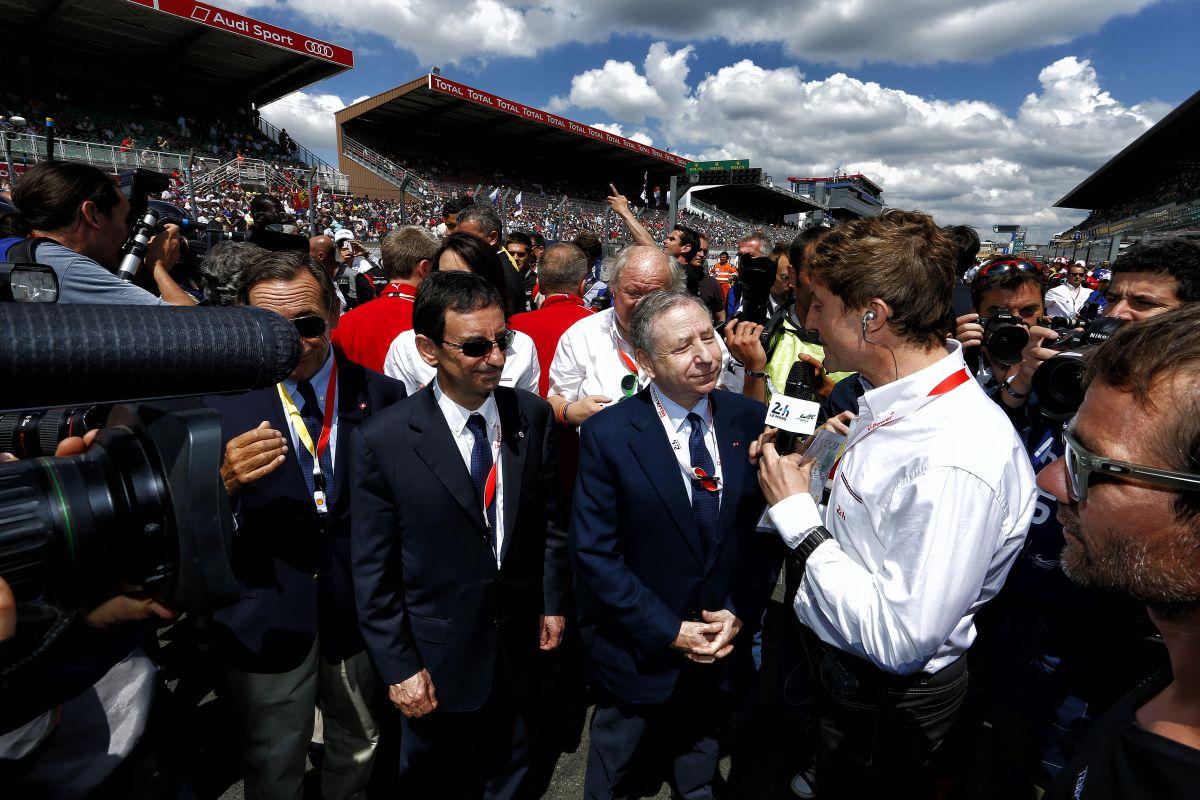 Az FIA elnökének jobban tetszene, ha öt csapat lenne versenyben az elsőségért