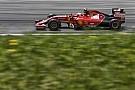 Raikkönen: Hogy érzi most magát Massa és Bottas? Kérdezzék meg őket!