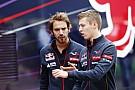 Toro Rosso: csalódás Ausztriában, mindkét pilóta kiesett