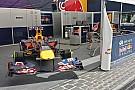 Ezért (is) érdemes kimenni a Nagy Futamra! Beröffent a Red Bull V8-as motorja!