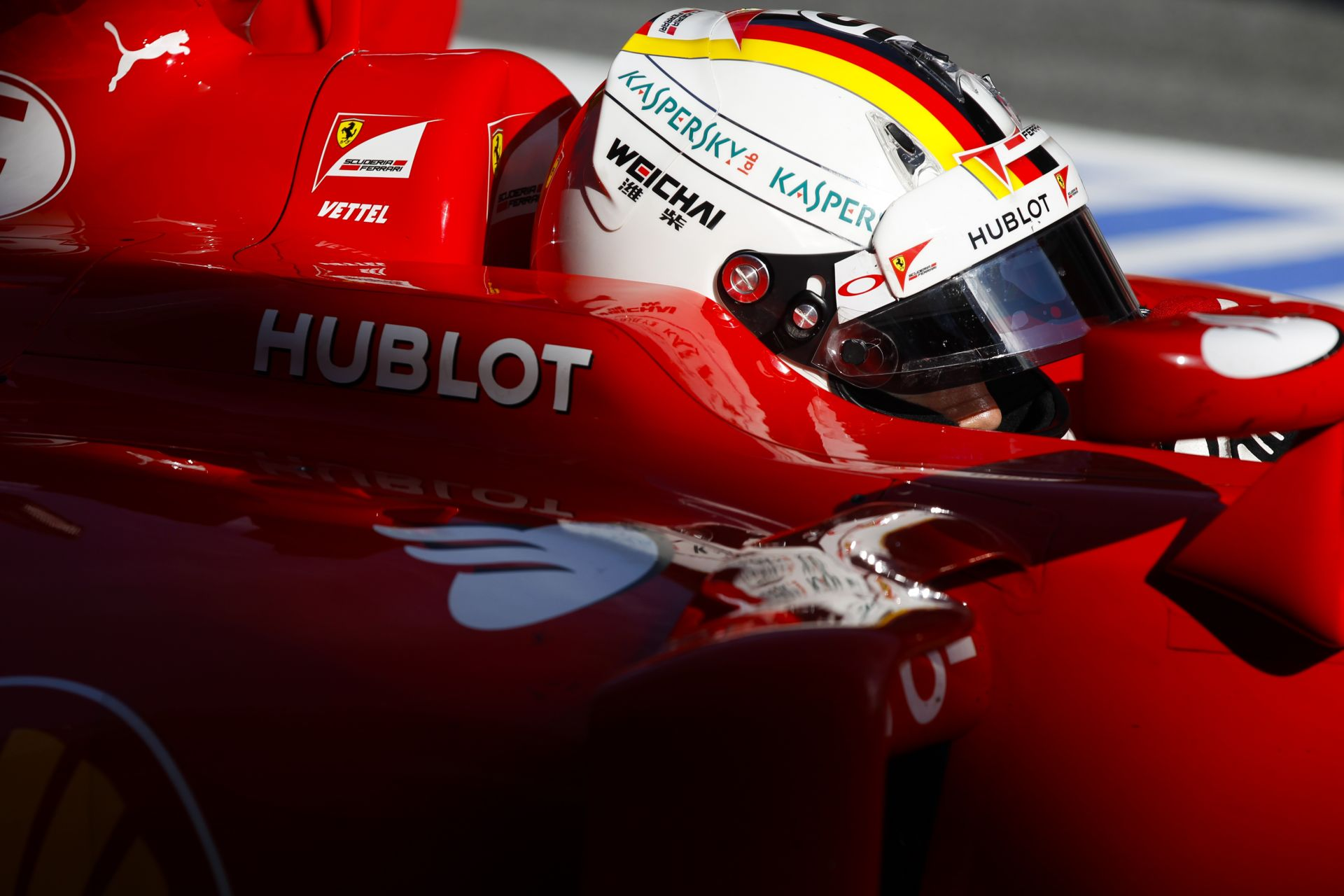 Az utolsó F1-es tesztnap következik az évadnyitó Ausztrál Nagydíj előtt: Vettel, Rosberg és Button is a pályán