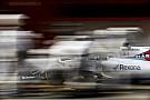 Bottas köszöni a gyors és megbízható autót a Williamsnek