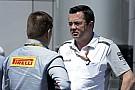 A McLaren nem siet a 2015-ös felállással - Magnussen tovább tud fejlődni