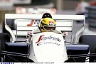 Ayrton Senna elő igazi nagy varázslata – 1984, Monaco