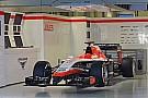 Megérkezett a Manor F1 Team első F1-es csomagja Ausztráliában