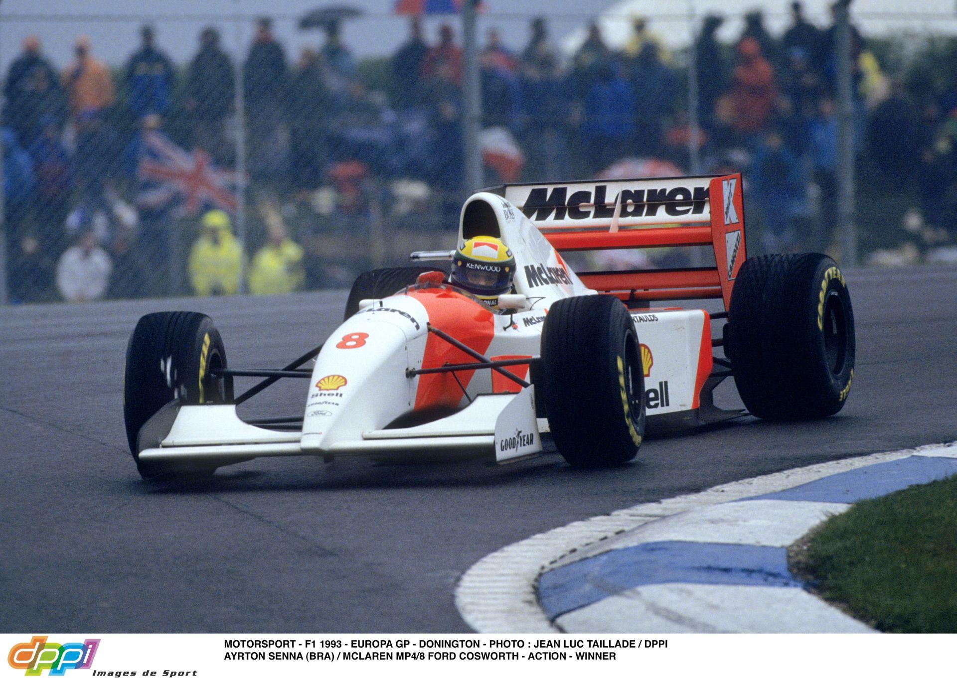 Ayrton Senna, akiről még mindig nagyon nehéz beszélnünk