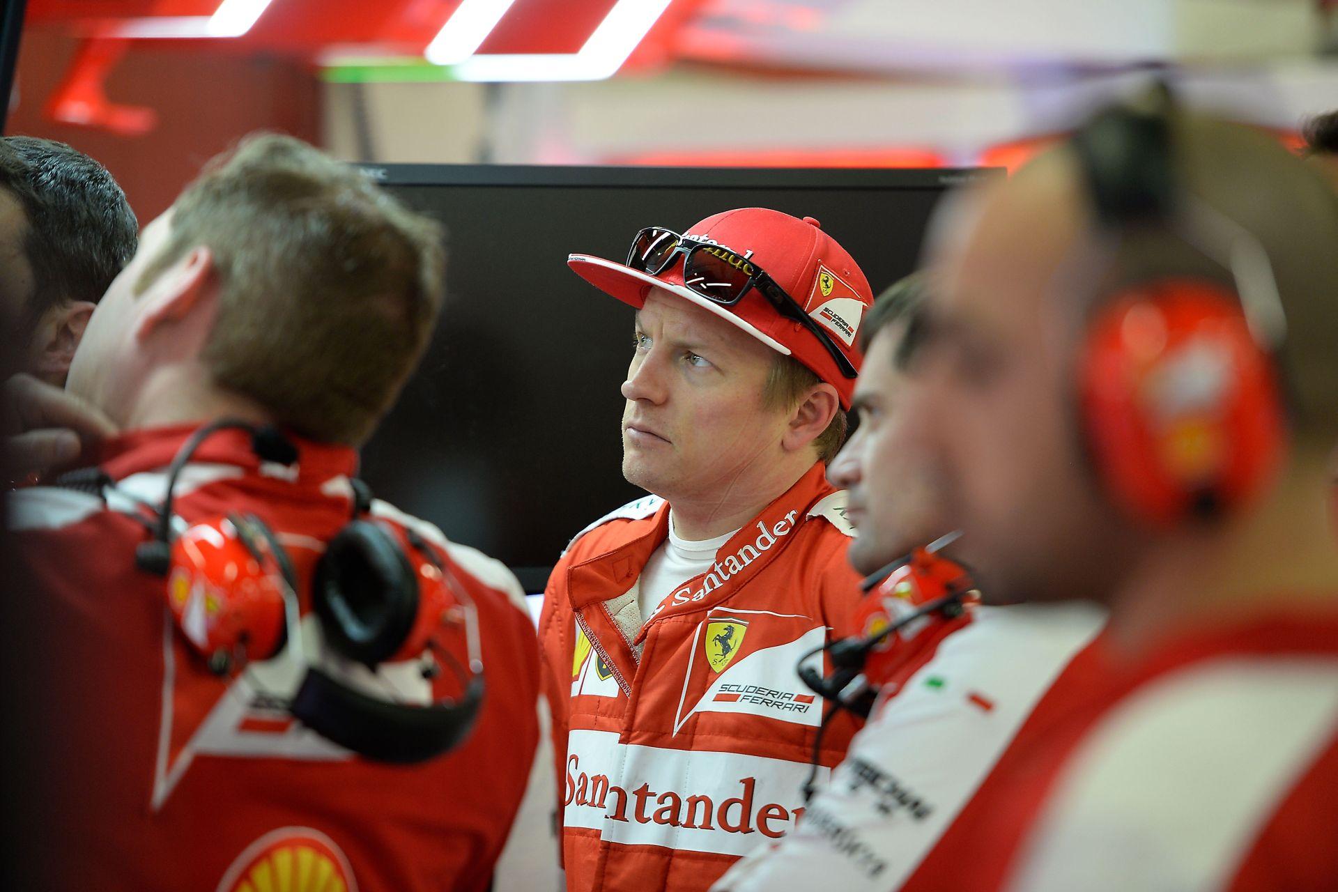 Több mint 2 milliárd eurót költhetett a Ferrari, de Alonsóból így sem tudott háromszoros bajnokot csinálni! Még mindig Raikkönen