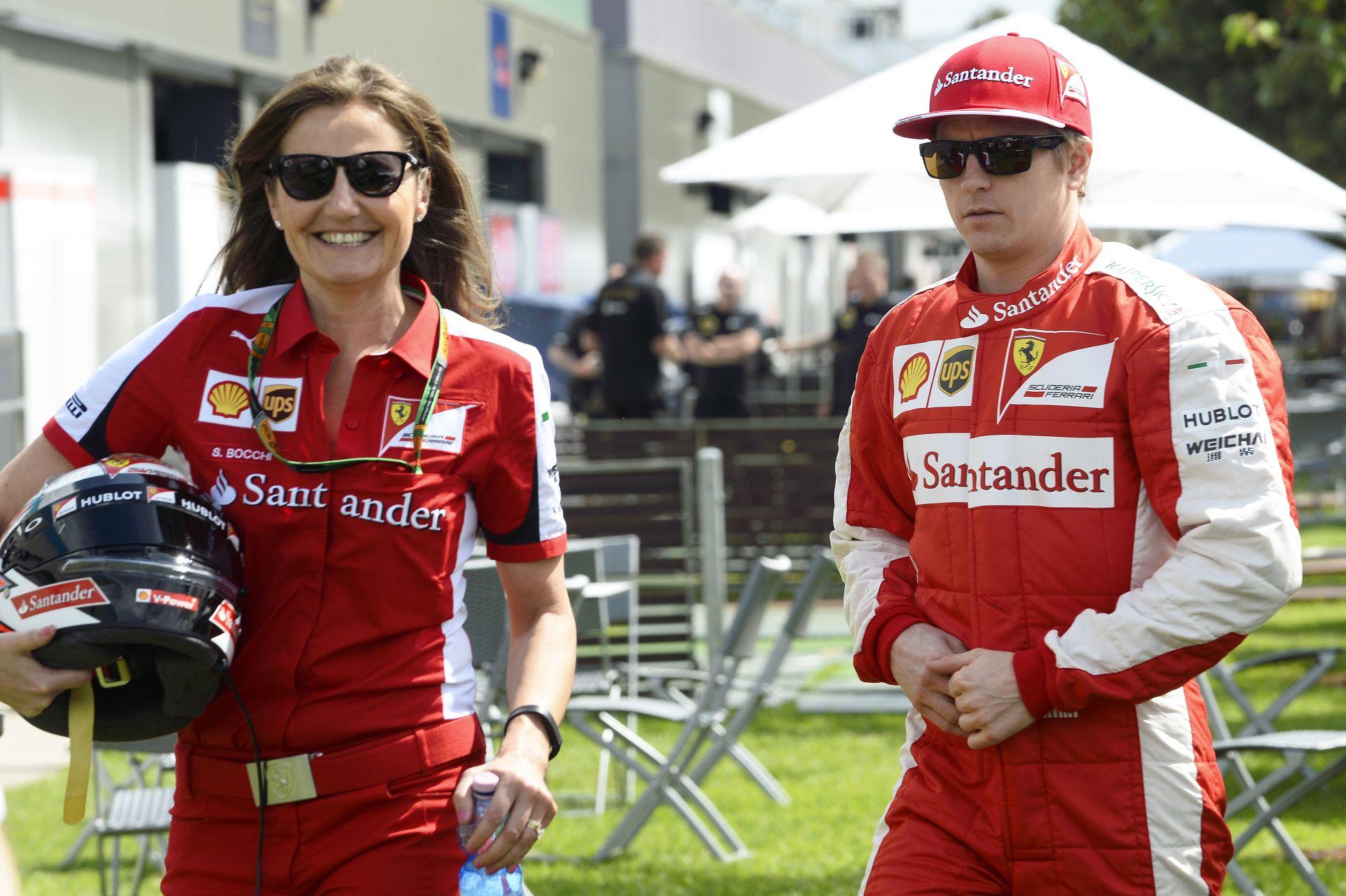 """Räikkönen: """"Három verseny kell, hogy tisztán lássunk"""""""