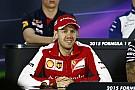 Vettel: Sok rajongó még mindig nem érti a Forma-1-et