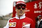 Massa: Tudom, hogy most mit érez Raikkönen a Ferrarinál