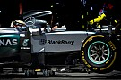 A Mercedes megmutatta, hogy miért kell félniük a Forma-1 rajongóinak