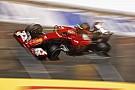 Egy kis extra Raikkönen rajongóinak Spanyolországból: Így vezeti a finn a Ferrarit