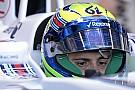 Massa: A Ferrari hihetetlen köridőkre képes
