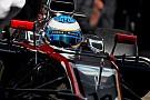 McLaren: Nem tudjuk, hogy Fernando Alonso mikor tér vissza