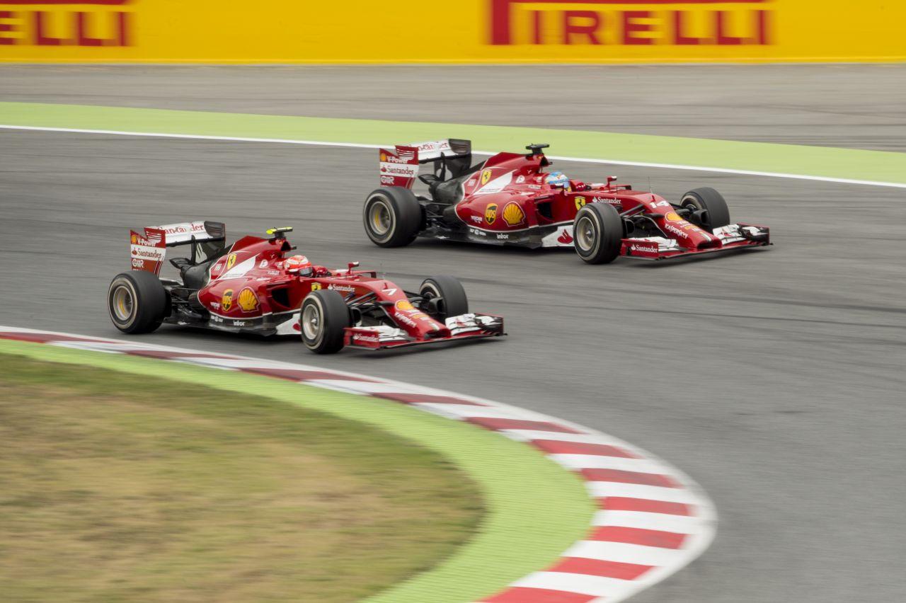 """Alonso túl sok """"elektromos lóerőt"""" használt az időmérőn? Az FIA módosítást kért a futamra"""
