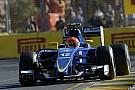 A bíróságról rajtolt a Sauber, végül mindkét versenyzőjével pontokat szerzett Ausztráliában: Az újonc Nasr 5. lett!