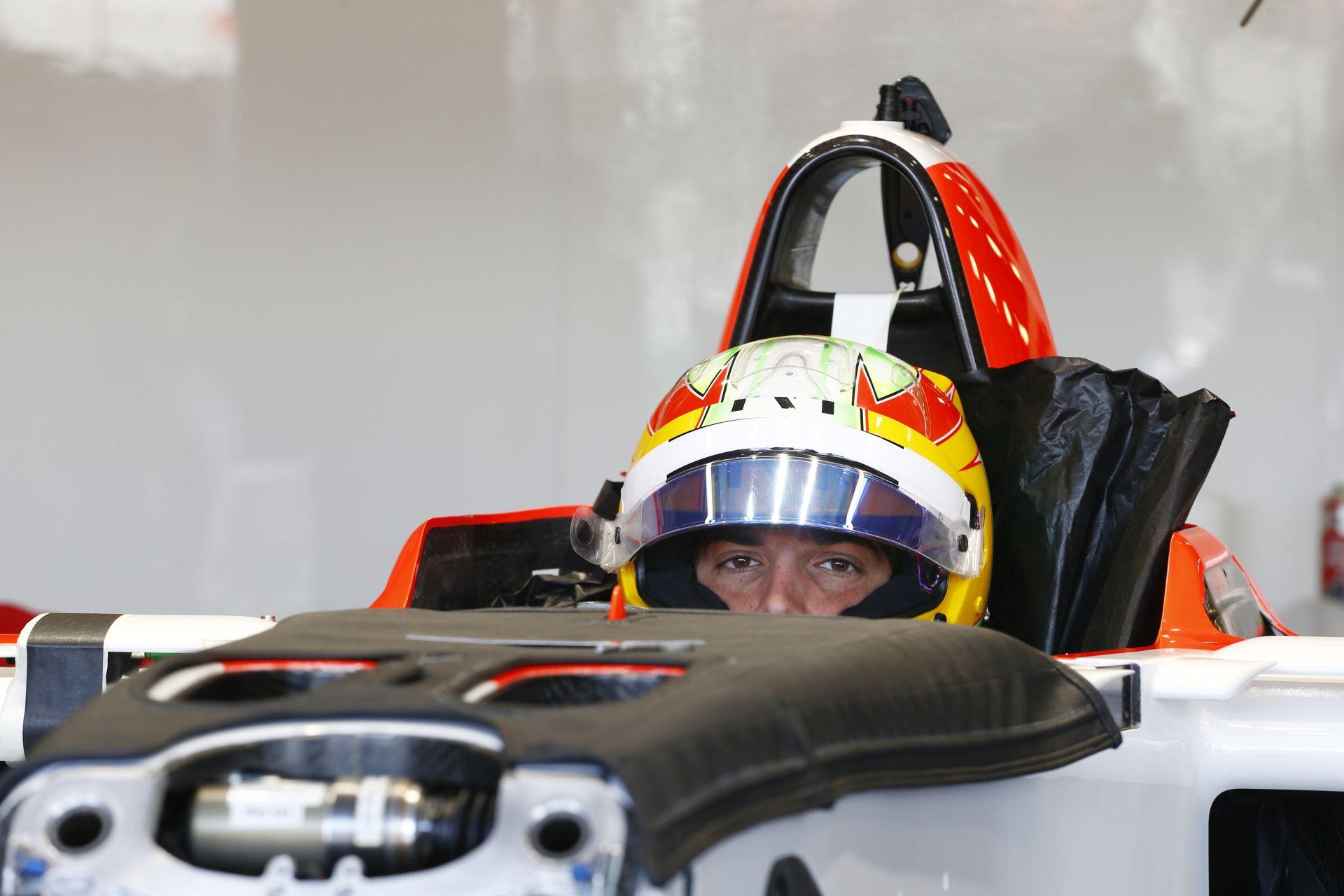 Ecclestone: A Manor F1 Team nem is akart pályára gurulni