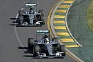A Mercedes elmondása szerint a Williams is ugyanazokkal a motorokkal versenyeznek, mint ők
