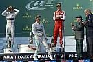 Hamilton: Bárki lehet a csapattársam itt a Mercedesnél, lenyomom!
