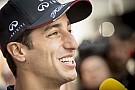 Ricciardo: Még egy kicsit szoknom kell azt, hogy a Red Bull versenyzője vagyok