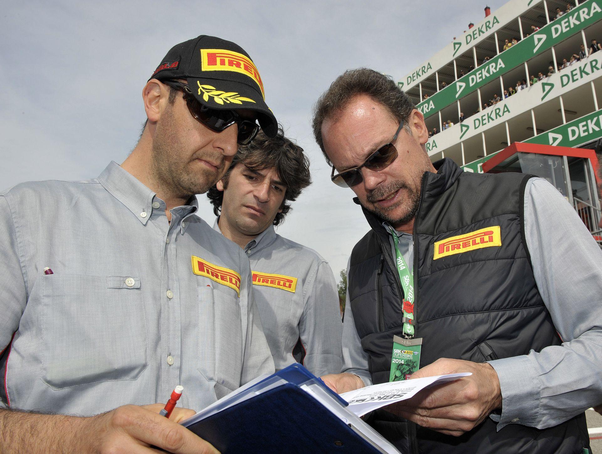 Pirelli: Egyszer túl agresszívak vagyunk a Forma-1-nek, aztán megint túl konzervatívak! Most akkor mi a jó?